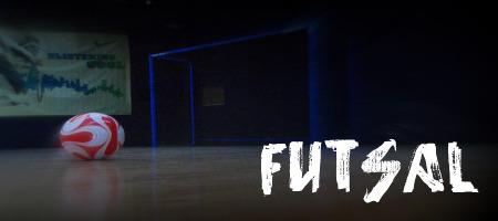 Futsal Competition Senior Futsal Competition
